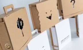 Resultado de imagen de imagen corporativa packaging