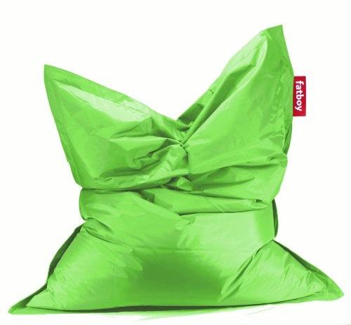 Fatboy 900.0007 Sitzsack Original lime green