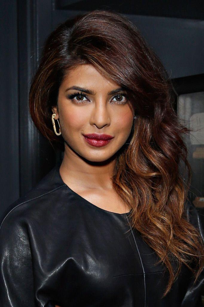 Beauty Inspiration: Priyanka Chopra | Daily Makeover