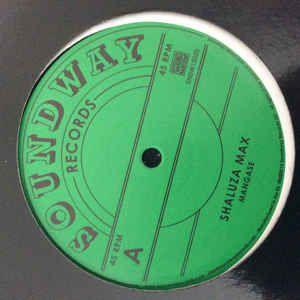 Buy Shaluza Max / Tabu Ley Rochereau - Mangase / Hafi Deo (Vinyl) at Discogs Marketplace