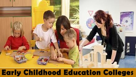 Early-Childhood-Education-Colleges