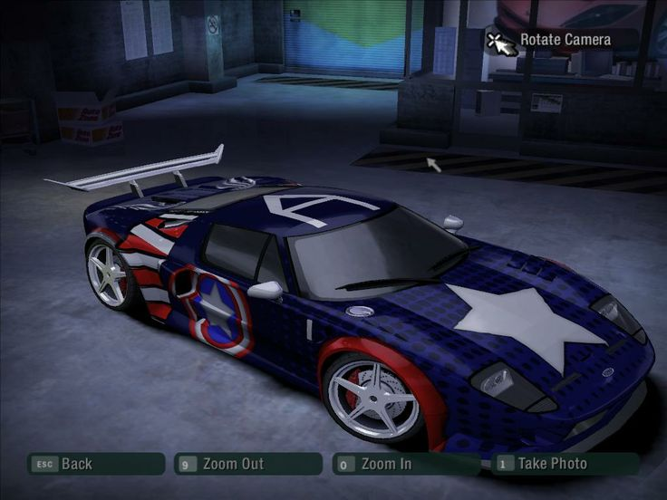 Abby Put This On Her Birthday List Captain America Car By
