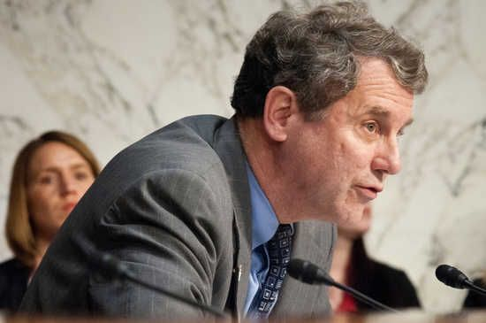 """""""Sherrod Brown warns of new Republican effort to divide and conquer on #SocialSecurity."""" (click through to read more)"""