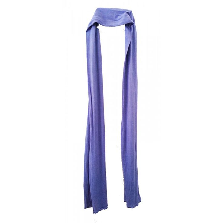 Light Purple Scarf