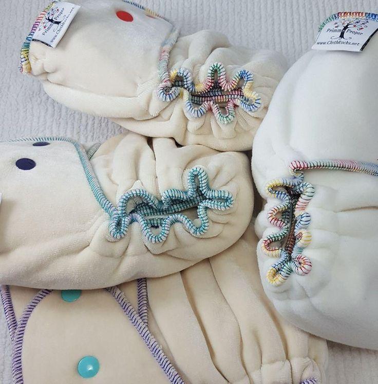 Bamboo Nighty Night Diaper :: Custom Made-To-Order Diaper