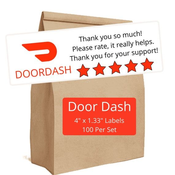 How To Get A New Red Card For Doordash