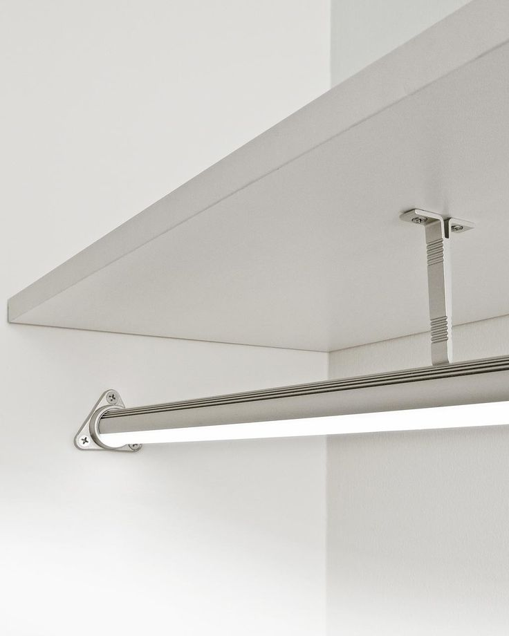 LED Closet Light Fixtures