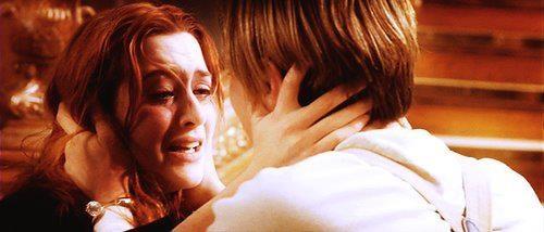 """""""Tu saltas, yo salto, cierto?""""    #love #Titanic #amor #lovemovies #Romantics"""