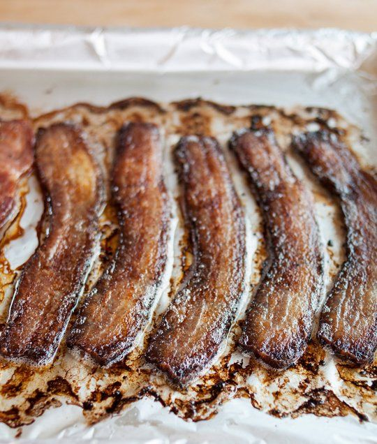How To Make Perfect Bacon in the Oven — Cooking Lessons from The Kitchn