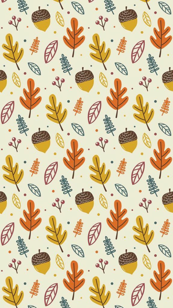 31 Fall Phone Wallpapers Pretty And Cute Ideasdonuts Iphone Wallpaper Fall Cute Fall Wallpaper Thanksgiving Wallpaper