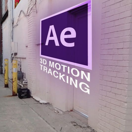 How to Quickly Attach Objects to Different Surfaces and Planes in Adobe After Effects CC