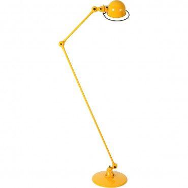 DE ZAAK Design en Advies - Jieldé kleine vloerlamp SI833 - nieuw - vloerlampen - verlichting