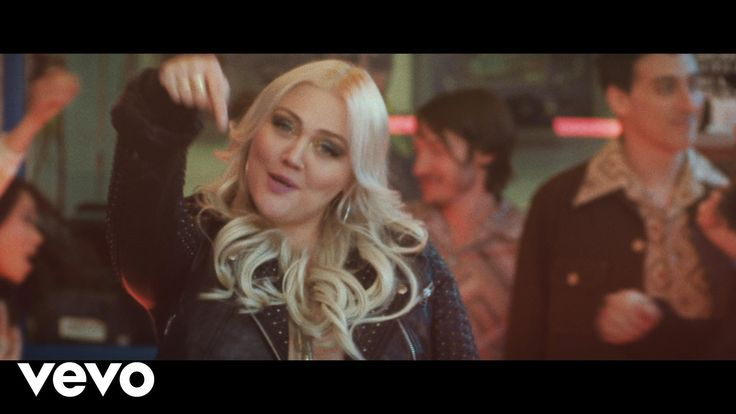"MUZYKA: Get Elle King's Album 'Love Stuff' featuring ""Ex's & Oh's"" and ""America's Sweetheart"" now: iTunes: http://smarturl.it/iLoveStuff?IQid=yt Spotify: http://smar..."