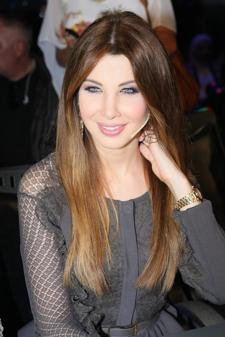 nude pictures of nancy ajram