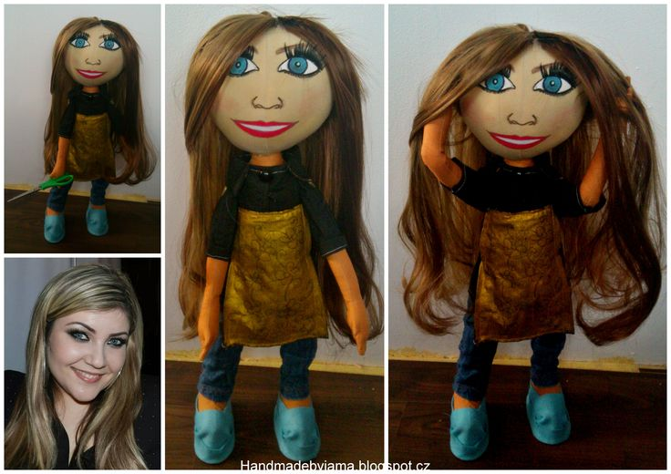 doll by photos