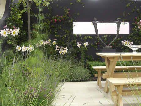 House & Garden Fair 2007 | Projects | Richard Miers - Garden Design