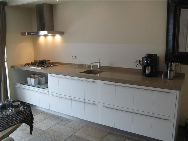 17 best images about tijdloze keukens on pinterest models modern and led - Model keuken ...