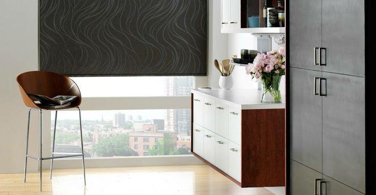 Woodbridge Custom Window Coverings from Lerner Interiors
