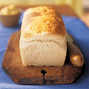 Simple White Bread: Homemade White Breads, 15 Recipes, White Breads Recipes, Simple White, Simple Yeast Breads, Cooking Light, Unhealthi Food, 10 Unhealthi, Homemade Breads