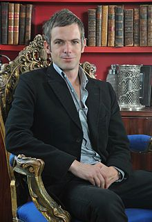 Henry Oliver Charles FitzRoy, 12th Duke of Grafton was born on 6 April 1978.1 He is the son of James Oliver Charles FitzRoy, Earl of Euston and Lady Claire Amabel Margaret Kerr.1 He married Olivia Margaret Sladen, daughter of Simon Hogarth Sladen, on 14 August 2010 at Snowshill