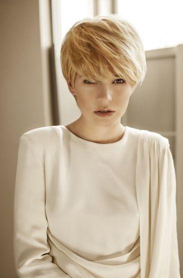 Bitte kurz und klassisch! 10 wunderschöne Frisuren passend zu jedem Alter! - Seite 2 von 10 - Neue Frisur
