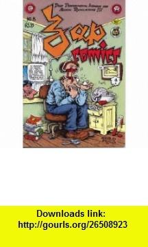 Zap Comics #8 R. Crumb, Robert Williams, S. Clay Wilson, Victor Moscoso, Spain, Gilbert Shelton ,   ,  , ASIN: B005RQ6QXC , tutorials , pdf , ebook , torrent , downloads , rapidshare , filesonic , hotfile , megaupload , fileserve