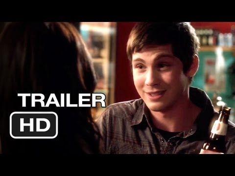 ▶ Stuck In Love Official Trailer #1 (2013) Logan Lerman, Greg Kinnear, Lily Collins (HD) - YouTube