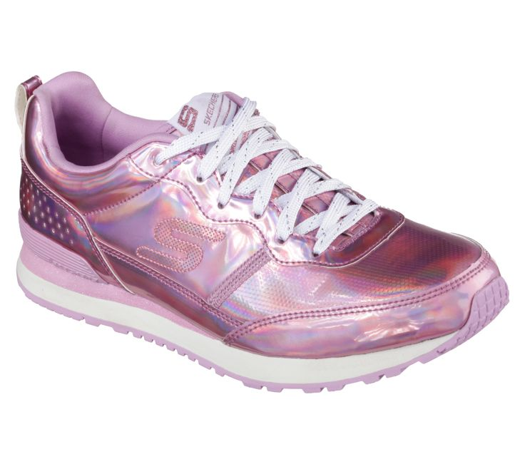Women's Retrospect Oh, my god. Skechers has holographic shoes. It is on. |  Shoes & Accessories | Pinterest | Skechers, Holographic and Shoes sneakers