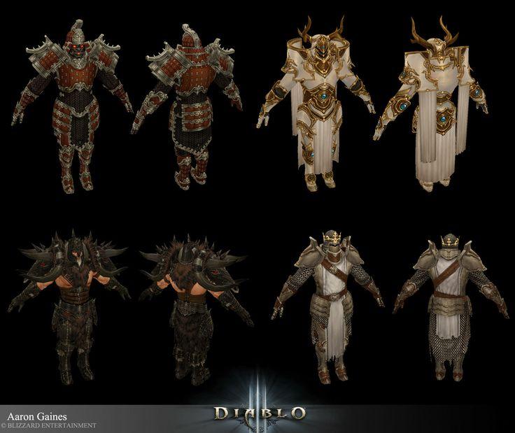 High Tier Paladin Build Diablo