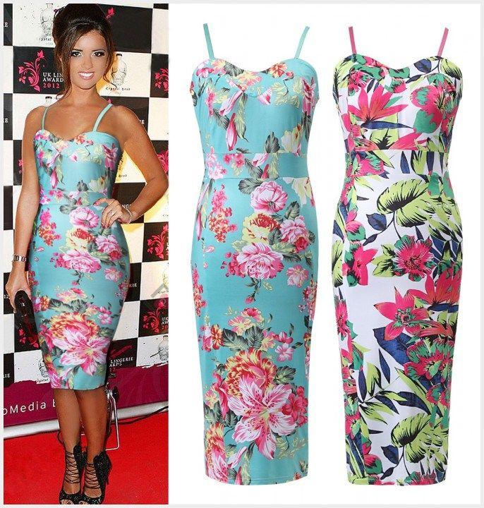 17 Lovely Party Dresses Midi