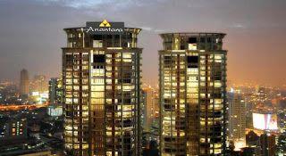 #Отели и #Курорты: #Отель #Anantara #Sathorn #Bangkok (#Бангкок, #Таиланд)