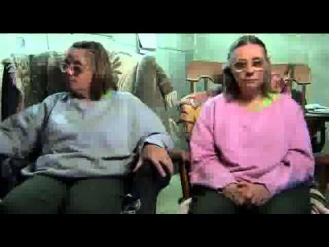 Extraordinary People The Rainman Twins Full - YouTube