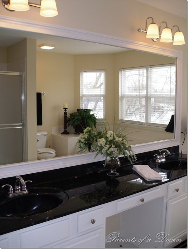Best 20 Large Framed Mirrors Ideas On Pinterest No Signup Required