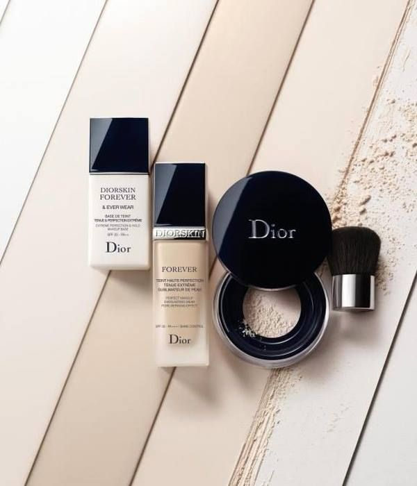 Dior Diorskin Forever Spring 2016 Collection – Beauty Trends and Latest Makeup Collections | Chic Profile
