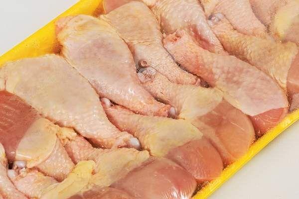 Recipe: Chicken Legs