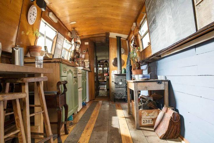 70ft Narrow Boat