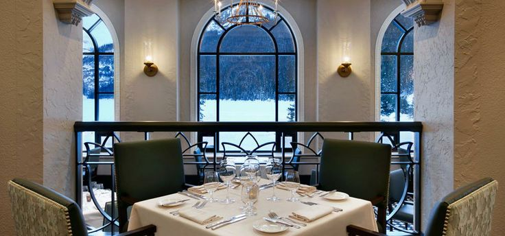 Fairview Dining Room Best Fairview Dining Room In Lake Louise Alberta  Fairview Dining Review