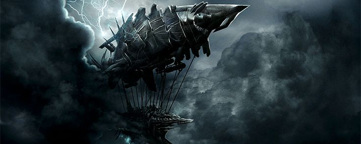 Guns of Icarus Online Beta Review | Glitch Cat