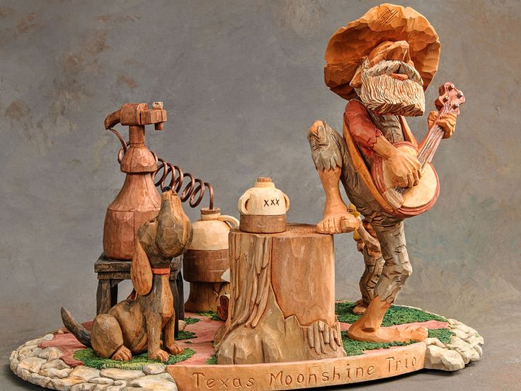 Best woodcarving inspiration by jeff sieh images on