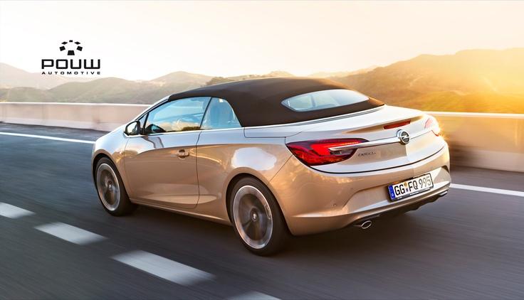 Opel Cascada   Assen   Groningen   Haren
