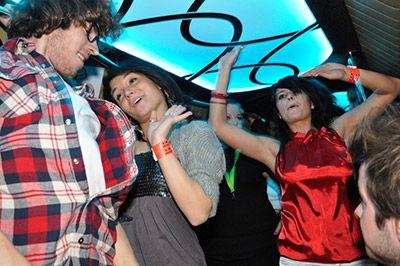 Party in Bus Krakow