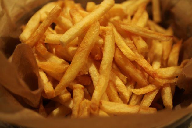 Zelf de beste patat snijden en bakken - Lekker Tafelen