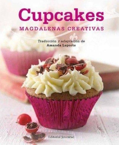 amanda laporte Cupcakes