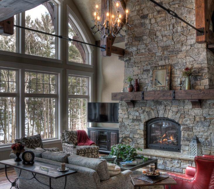 1000+ Bilder zu Dream Property auf Pinterest Wohnzimmer, Erstes