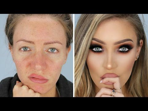 From GROSS…. to GLAM! Hey my loves! You know when you feel kind of manky? Like your hair is greasy, you've a breakout and you feel generally ew? Well this ma...