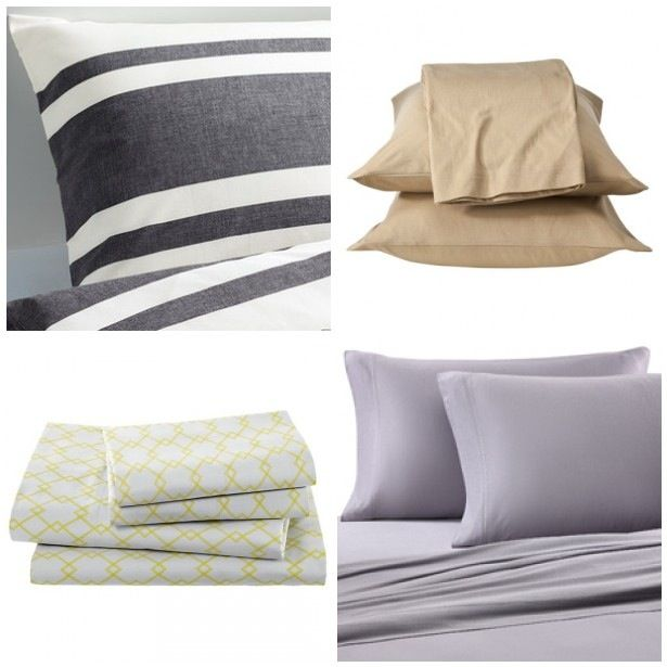 The Best Basics: Good, Cheap Sheet Sets | Apartment Therapy