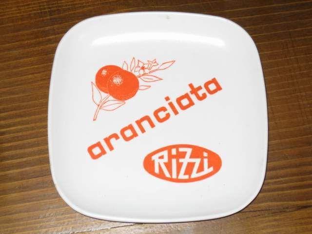 Portacenere aranciata RIZZI | eBay