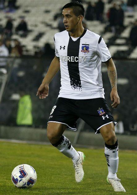 Andres Vilchez