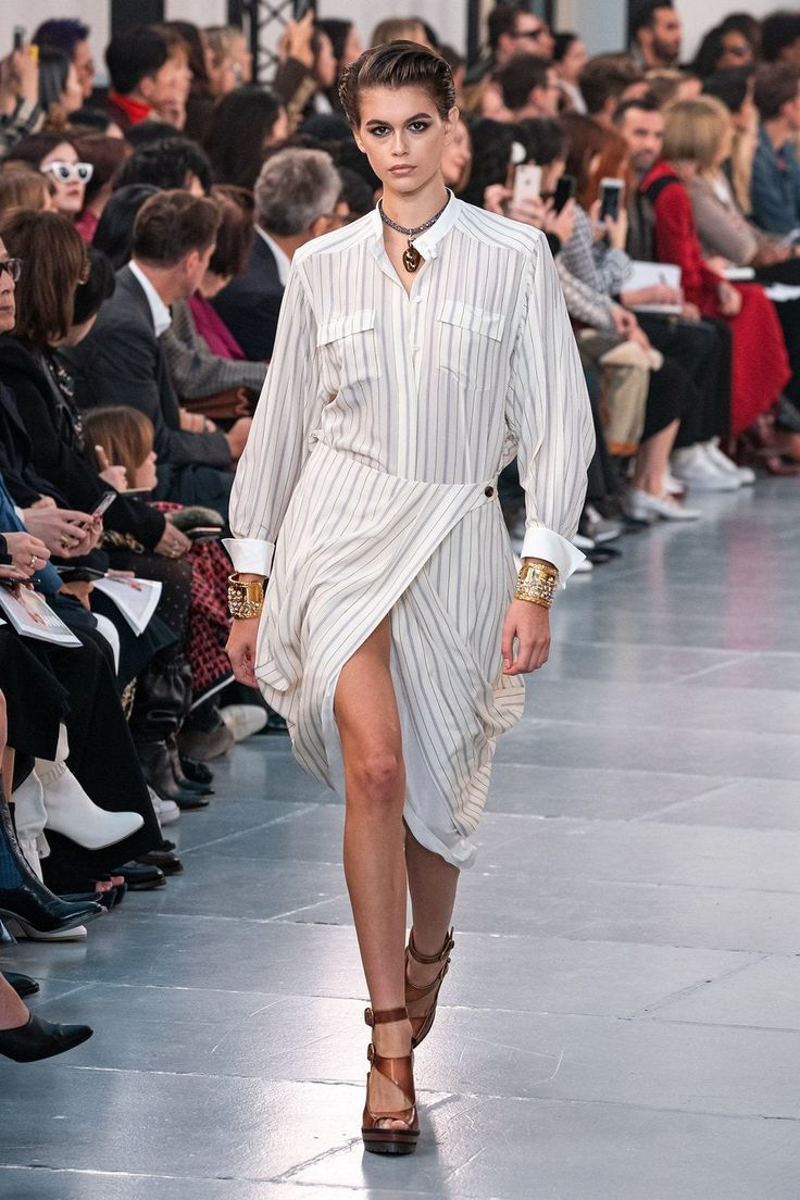 Temperley London Spring 2020 Ready-to-Wear collection