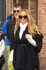 Mariah Carey is seen while stepping out  with her boyfriend James Packer http://celebs-life.com/mariah-carey-seen-stepping-boyfriend-james-packer/  #mariahcarey